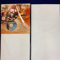 CD Label Magic Photo Glossy LK