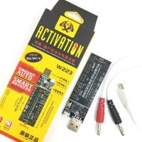Kabel Pemancing Baterai Batre Battery Iphone Samsung Multi Universal
