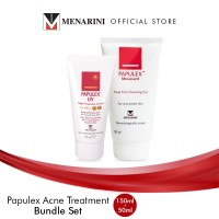 Papulex Paket Acne Treatment Set