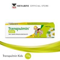 Transpulmin Kids Balsam - 10gr