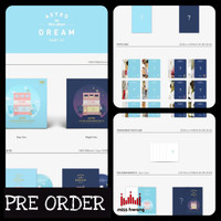 ASTRO Dream Part 01 [Mini Album Vol.4]