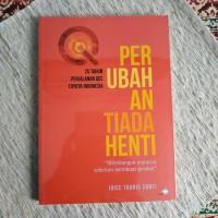 Perubahan Tiada Henti, 25 Tahun Perjalanan QCC Toyota Indonesia