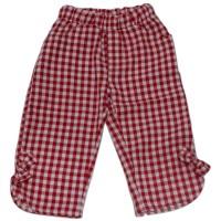 Namuslimah/Celana Anak Perempuan Motif Kotak/Usia 1 hingga 3 tahun