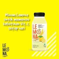 sari lemon asli LEMONA