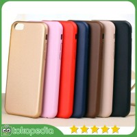 SGP Thin Fit Hardcase for iPhone (OEM) - iPhone 6 Plus-Merah -H3540