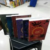 Cool - Novel - Bulan - Bumi - Bintang - Matahari - Ceros Dan Batozar -