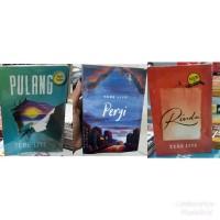 Baik - Novel Paket - Pulang - Pergi - Rindu - Tere Liye