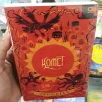 Bagus - Novel - Komet - Tere Liye