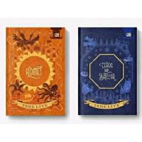 Top - Novel - Komet - Ceros Dan Batozar - Tere Liye