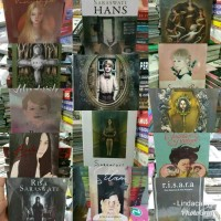 Cuci Gudang - Novel Risa Saraswati Bebas Pilih Judul 3 Buku - Danur -