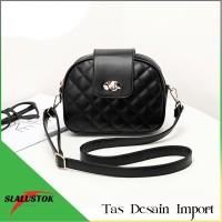 Tas Selempang Wanita Import Termuah - Mini Messenger Bag Lingge