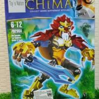 Lego Chima 06