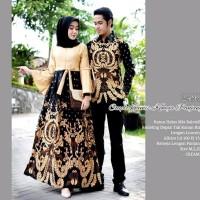 Terlaris Baju Batik Couple Gamis Anak Muda Dan Keluarga Untuk Pesta