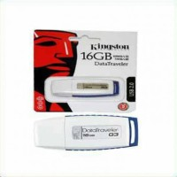 Sangat Keren Flashdisk Kingston 64Gb Flash Disk Kingston 64 Gb