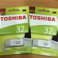 Best Bgttt (Aksesoris Laptop) Flashdisk Toshiba 32Gb
