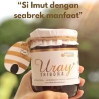 Harga uray trigona natural raw honey 230ml madu asli klanceng mentah | Pembandingharga.com