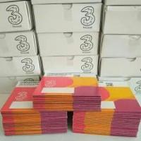 Harga kartu perdana 3 paket 42gb | Pembandingharga.com