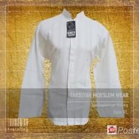 Baju Koko Tarbiyah Lgn Panjang Edisi 0115 PROMO