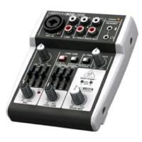 Harga murah mixer behringer xenyx 302 usb 4 channel | Pembandingharga.com