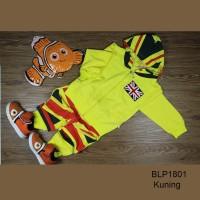 Baju Setelan Anak Cowok   Sweater Anak Import Murah   Jaket anak