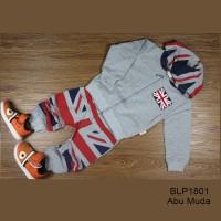 Harga setelan jaket anak balita baju setelan anak laki laki | Pembandingharga.com