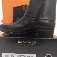 Sepatu Boot Bocorocco Wanita Murah