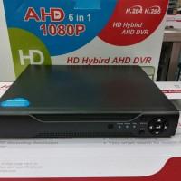 PROMO DVR 8 CH XMEYE FULL HD 1080P MURNI SERI TERBARU H264 H265