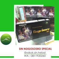 Rokok Herbal SIN Nogososro Special