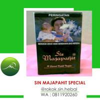 Rokok Herbal SIN Majapahit Special