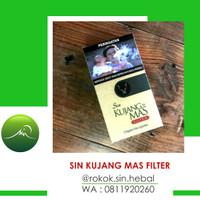 Rokok SIN Kujang Mas Filter