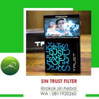 Rokok SIN Trust Filter