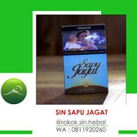 Rokok SIN Sapu Jagat Kretek