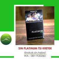 Rokok SIN Platinum Special Kretek