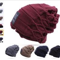 Kupluk Beanie Hat / Topi Hip Hop / Winter Hat Skullies Beanies POLOS