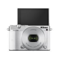 Harga nikon 1 j5 kit 10 30mm mirrorless kamera 20 8 mp | Pembandingharga.com