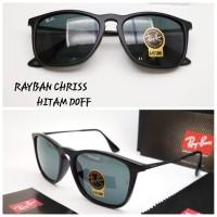 3ac5cde964095 Kacamata sunglasses fashion pria wanita rayban chris lensa kaca uv