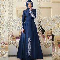 Maxi Dress Aina Navy