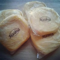 Roti Maryam / Cane Haibsa