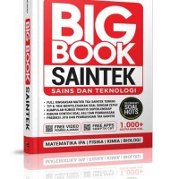 Big Book Saintek