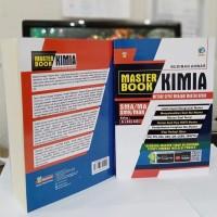 Buku Soal Kimia - Buku Master Book Kimia SMA SMK Kurikulum 2013 Revisi