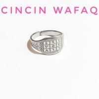 cincin wafaq cincin islam