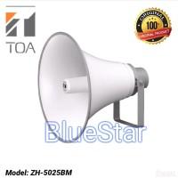 Harga speaker horn corong toa zh 5025 bm original 25 | Pembandingharga.com