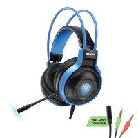 Rexus Headset Gaming Mobile PC Vonix F75