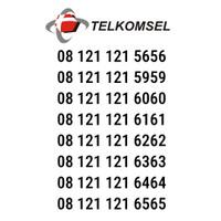 Nomor Cantik Simpati Telkomsel 4G Abc AbAb