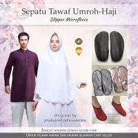 Sepatu Tawaf Haji Umroh