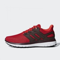 4bbd9aa4ae23a Sepatu Lari Adidas Energy Cloud 2 Night Red Original B44754