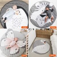 PLAYMATE MATRAS kids/ baby Anak Bayi Tatakan
