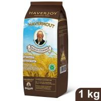 Haverjoy Quick Cooking Oats 1kg