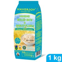Havermix Rolled Oats & Barley Flakes 1Kg