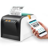 GPRINTER Thermal Label Printer Retail Bluetooth Version - GP3100TU